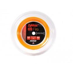 BOBINE ZYMAX 69 ASHAWAY orange