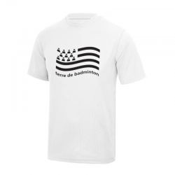 T-Shirt Drapeau Bretagne...