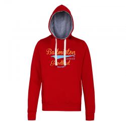 SWEAT 1873 Rouge GB Classics