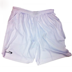 Short Goodbad badminton blanc