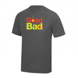Good bad 1811 Grey