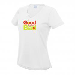 Good Bad 1811 Col V Femme