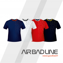 AIR BAD LINE Gamme CLUBS