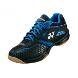 POWER CUSHION 36 BLACK/BLUE