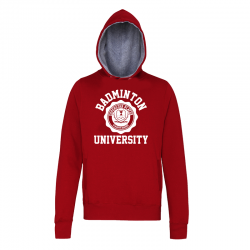 BADMINTON UNIVERSITY Red