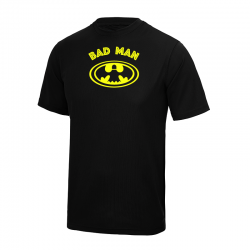 BAD MAN T-shirt