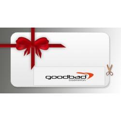 Bon d'achat/Bon cadeau