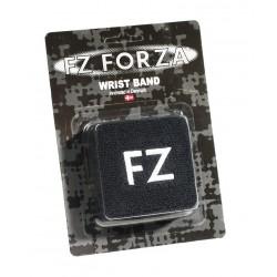Poignet éponge logo Forza Noir