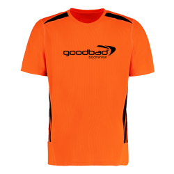 Maillot orange Amsterdam...