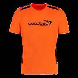 Maillot orange Amsterdam...
