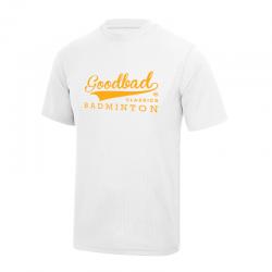 T-shirt Blanc GB Classics...